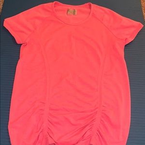 ATHLETIC Women's small workout shirt